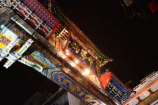 横浜の中華街の画像015