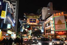 横浜の中華街の画像017