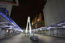 ホテル インターコンチネンタル 東京ベイの夜景の画像002