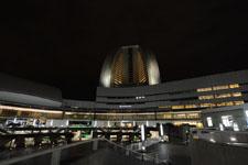 ホテル インターコンチネンタル 東京ベイの夜景の画像005