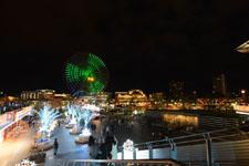 横浜の夜景の画像014