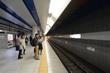 みなとみらい駅の画像009