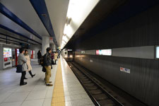 みなとみらい駅の画像010