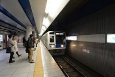 みなとみらい駅の画像011