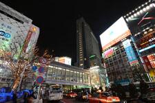 渋谷マークシティの画像001