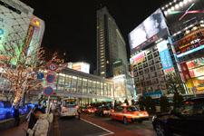 渋谷マークシティの画像002