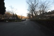 多摩動物公園の園内の画像007