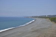 安芸の海岸の画像001
