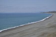 安芸の海岸の画像003