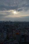隅田川と浅草の街並みの画像005