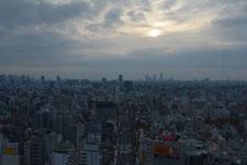 隅田川と浅草の街並みの画像013