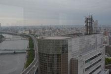 隅田川と浅草の街並みの画像015