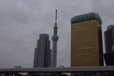 アサヒビール本社ビルの画像002