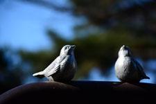 鳥 彫刻の画像001