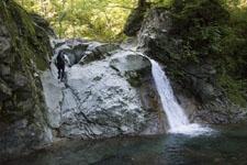 滝の画像023