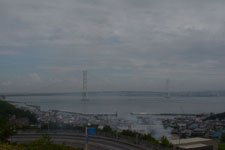 淡路島の大鳴門橋の画像004