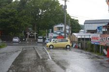 高知県の駐車場