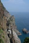 高知県大堂海岸の断崖の画像004