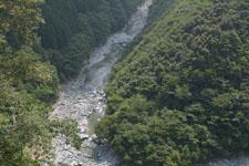 徳島県の祖谷の画像002