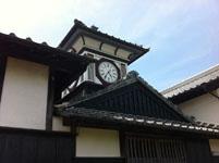高知県の野良時計の画像001