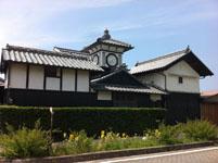 高知県の野良時計の画像002