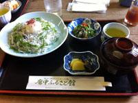 高知県の食事