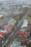 ケベックの街並みの画像005