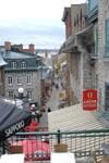 ケベックの街並みの画像010