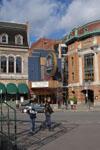 ケベックの街並みの画像021