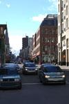 ケベックの街並みの画像023