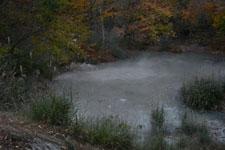 阿寒湖のボッケの画像005