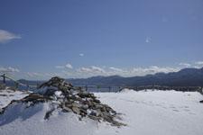 雪の美幌峠の画像007