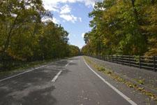 屈斜路湖畔の紅葉の画像002