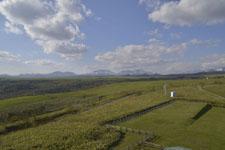 開陽台からのパノラマ展望の画像004