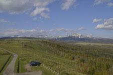 開陽台からのパノラマ展望の画像002