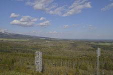 開陽台からのパノラマ展望の画像005