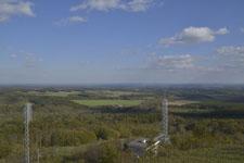 開陽台からのパノラマ展望の画像001