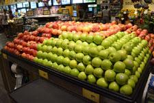 スーパーマーケットの画像005
