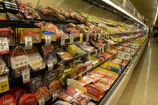 スーパーマーケットの画像011