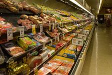 スーパーマーケットの画像012