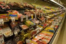 スーパーマーケットの画像013