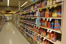 スーパーマーケットの画像014