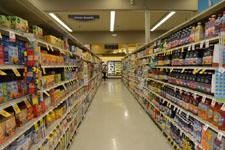 スーパーマーケットの画像016