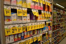 スーパーマーケットの画像018