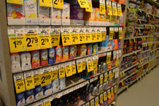 スーパーマーケットの画像019