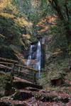 高知の長沢の滝の画像003