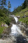赤木沢の滝の画像002