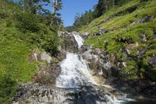 赤木沢の滝の画像003