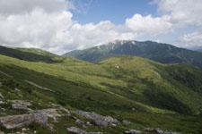 赤木沢の山の画像001