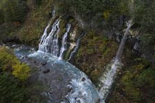 北海道の滝の画像020